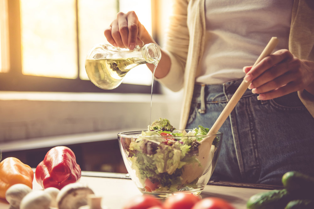 the biostaiton - Does Diet Affect Hormones? - Healing